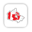 Canada betting icon