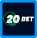 20bet app official icon